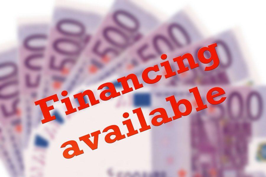 Sutelktinio finansavimo  (crowdfunding) įstatymas